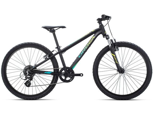 """ORBEA MX XC - Vélo enfant - 24"""" vert/noir"""